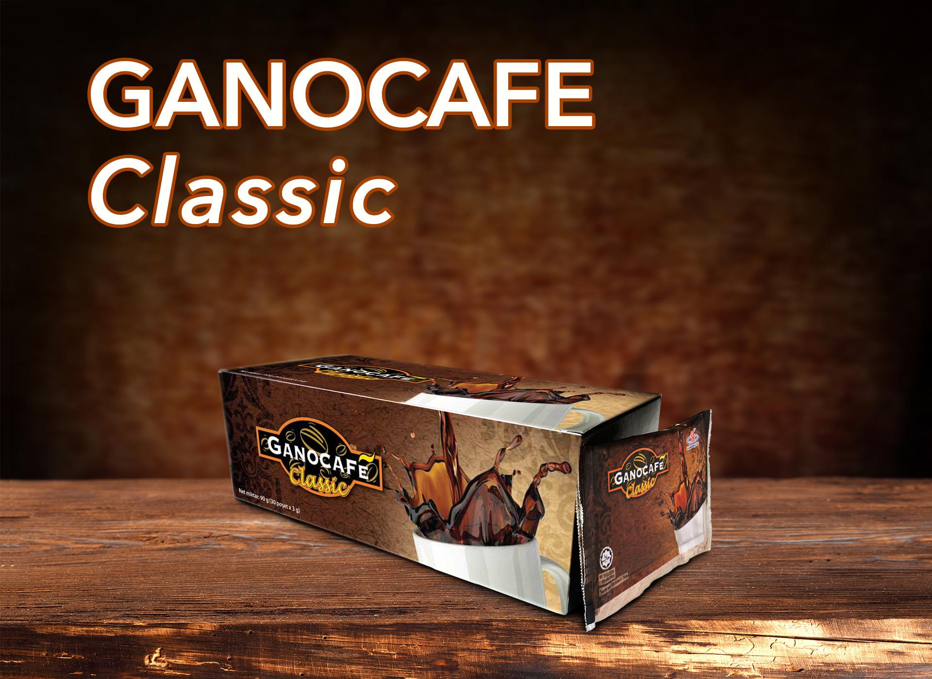 Ganocoffee Classic