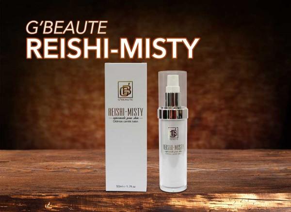 G'beaute Reishi Misty